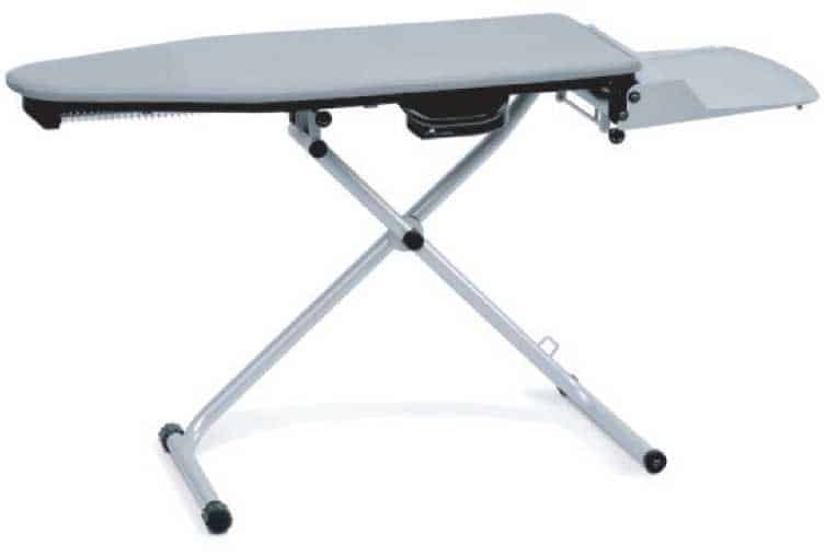 table-repasser-centrale-vapeur